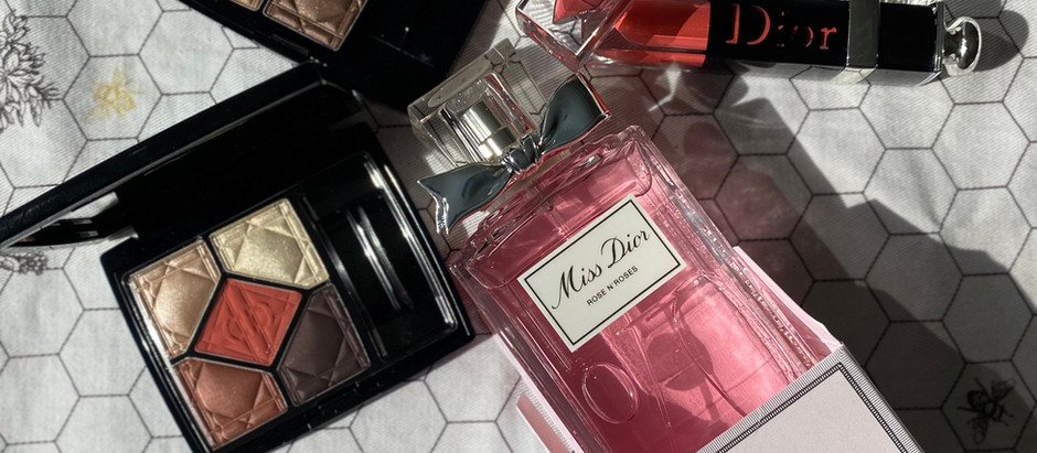 Nose, the Dior Perfume Documentary