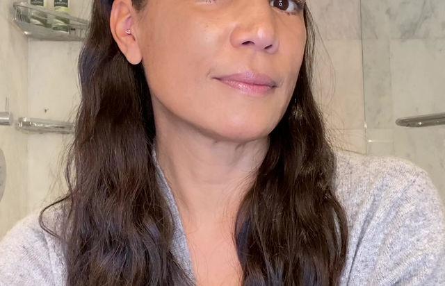 DIY Eyebrow Lamination