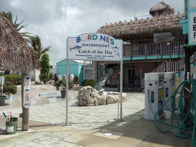 One of our favorite Restaurants, Burdines!