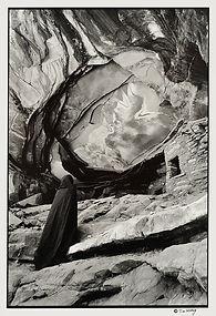Anasazi ruin eulogy tribute