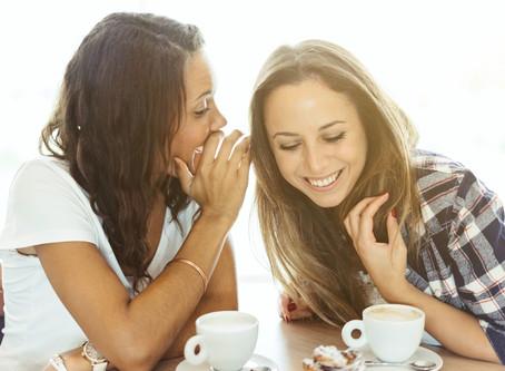 L'élément le plus important d'une amitié