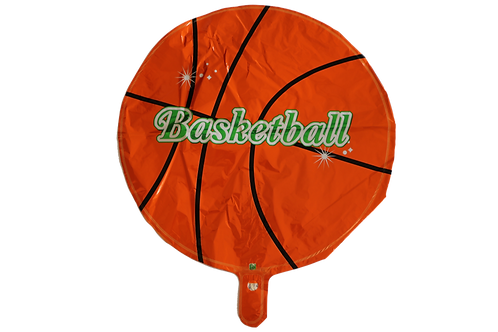 BASKET BALL BALLOONS