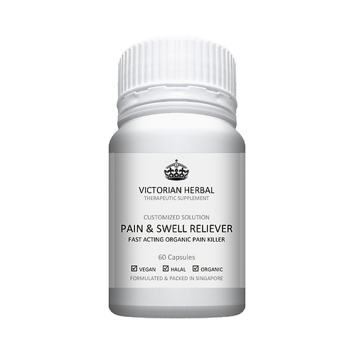 PAIN & SWELL RELIEVER