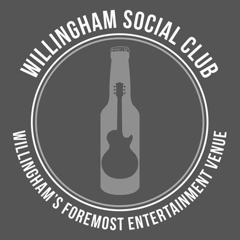 Willingham Social Club Logo