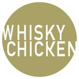 Whisky Chicken Pod Cast Logo