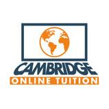 Cambridge Online Tuition Logo