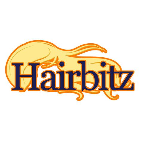 Hairbitz Logo