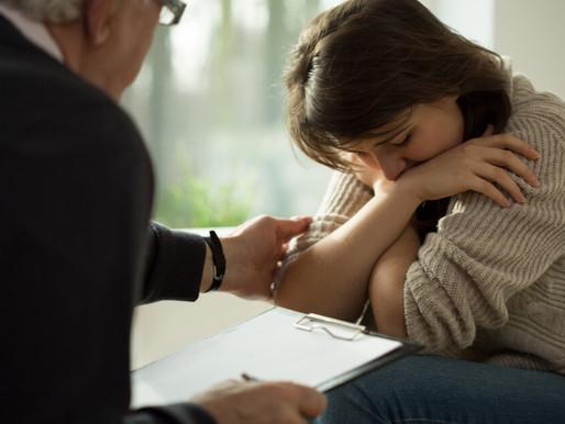 أشهر الأمراض النفسية التي يمكن أن يتعرض لها الشخص