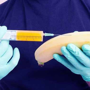 فوائد حقن البلازما للعضو الذكري