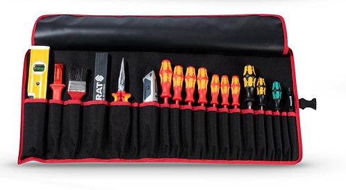 Tasca porta utensili BASIC 20 scomparti (attrezzi esclusi)