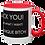 Thumbnail: My Attitude mug!