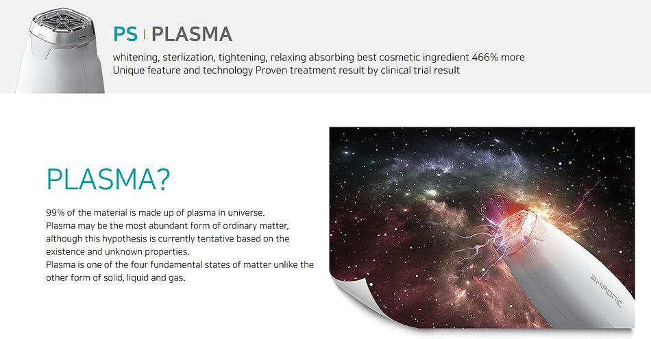 MediCel Gentlo Plasma