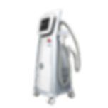 Coolslimming laser hair removal machine.