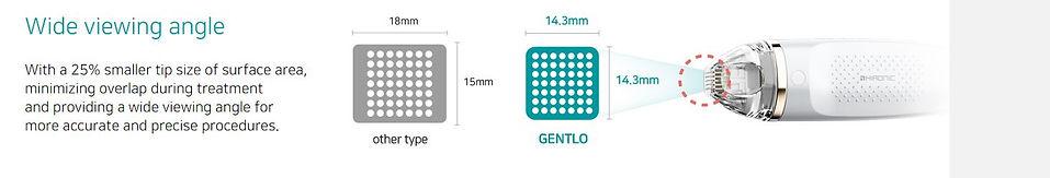 MediCel Gentlo Info Image 1