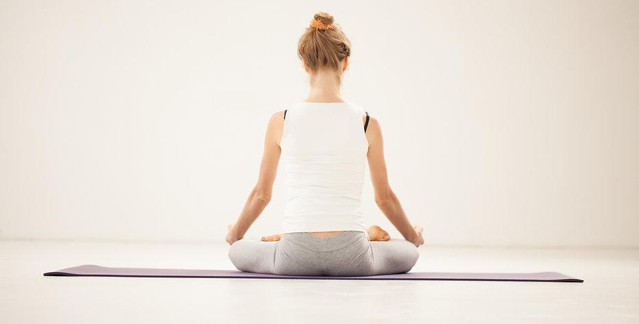 Yoga Stavanger sentrum  meprivat privattimer nybegynner stress muskelspenninger Endorfin Behandlingsklinikk Mediyoga Medisinsk Yoga meditasjon meditasjonskurs pusteøvelser