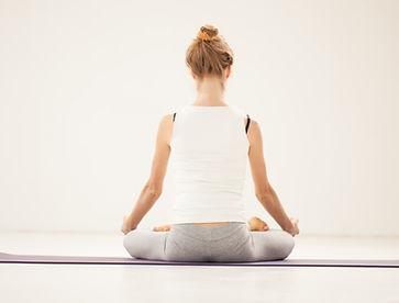 YOGAyoga Yin-Yoga passives Yoga Kalkar Wissel Kleve