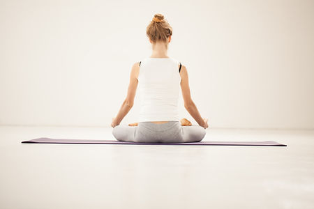 Private Yoga, Om Your Day, Greenville Oh