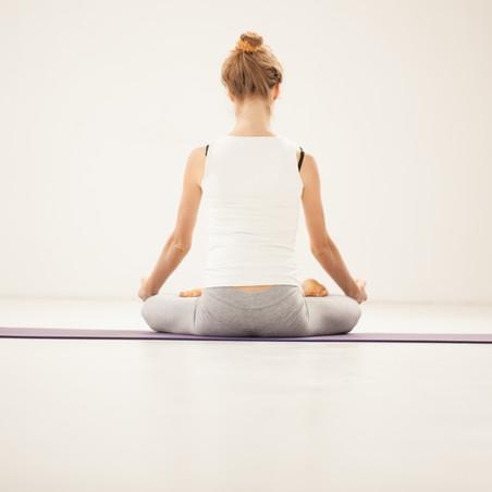 Live Well Corner: Good Posture and Maintaining Bone Health