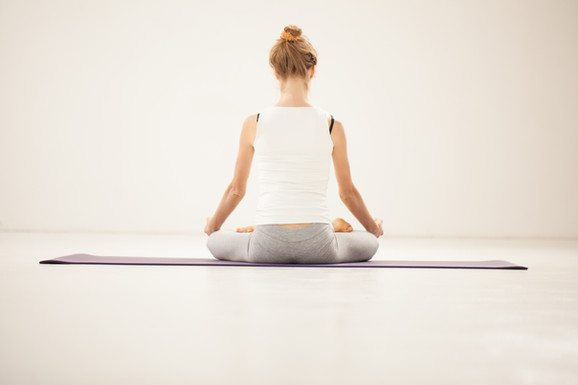Dans och Yogahelg på Sunlight 21-22 november