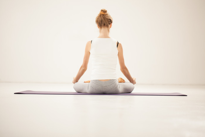 America's First Airport Yoga Studio is Coming to Denver