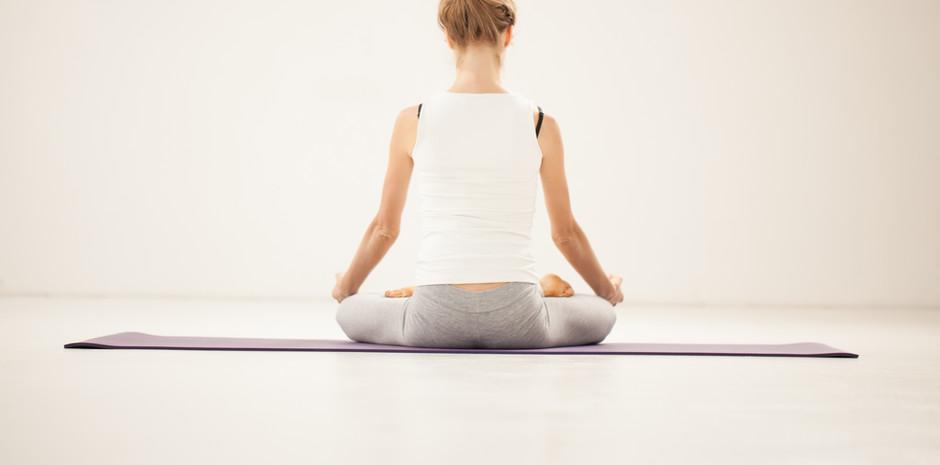 Trainerin Aurinia für Meditation & Achtsamkeit