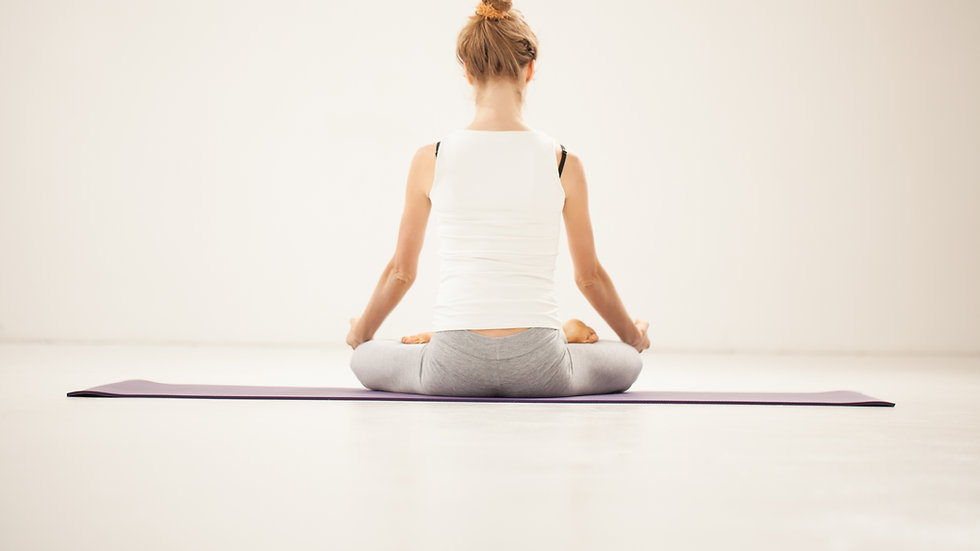 Private Mindfulness Coaching: 8 week package