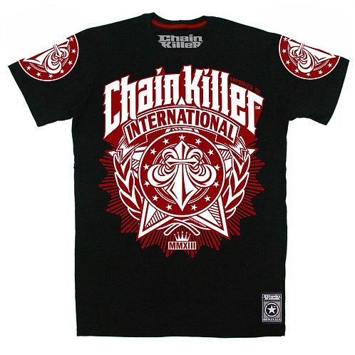 Killer State (Black)