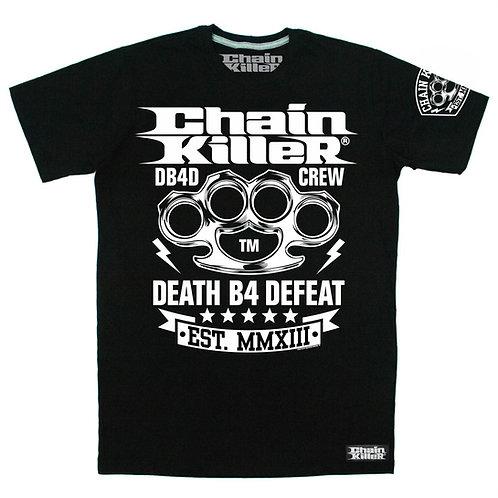 Death B4 Defeat
