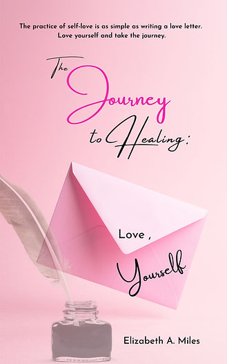 The Journey to Healing: