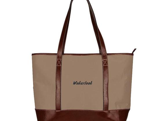 Wakerlook Classic Tote Bag