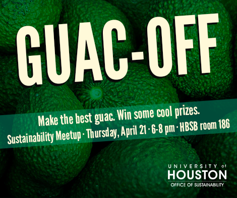 Guac-Off Graphic