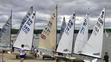 British Finn and Europe Inland National Championship – 21/22 Sept 2019