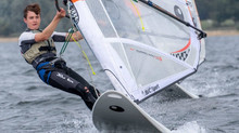 Would you love to windsurf with other teenagers?