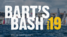 Bart's Bash 2019 at OSC next Sunday 15th Sept.