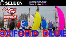 Oxford Blue Saturday 15th February 2020