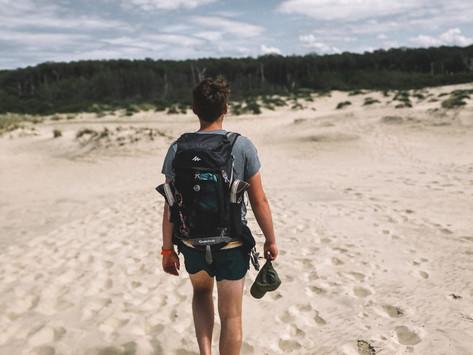 Sac de randonnée Forclaz 20 air +