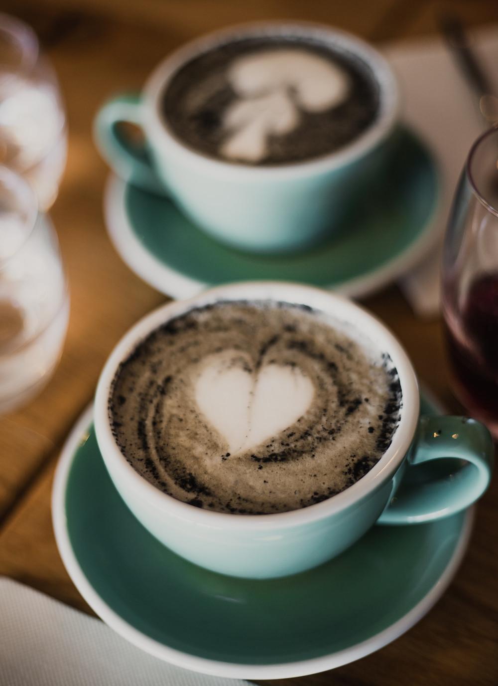 Coffee Shop Kafeen Bénodet