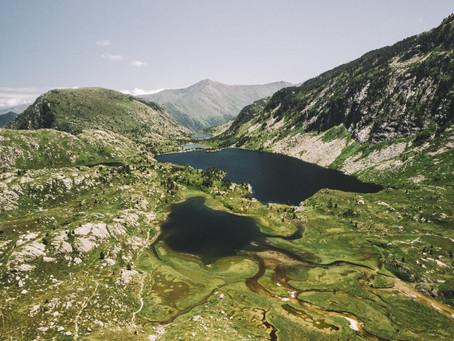 Les étangs de Bassiès