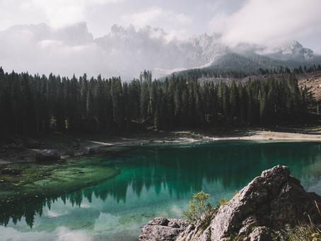 7 jours de road-trip dans les Dolomites !