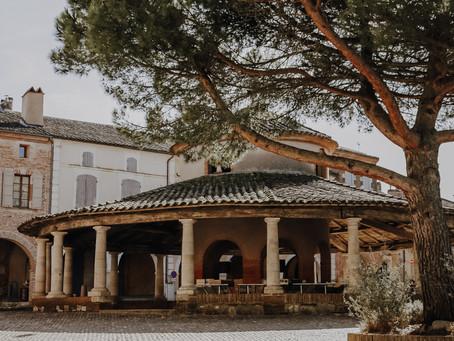 Auvillar, le village préféré des français ?