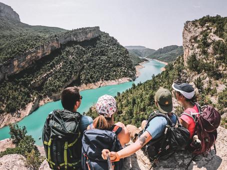 3 randonnées incroyables en Aragon