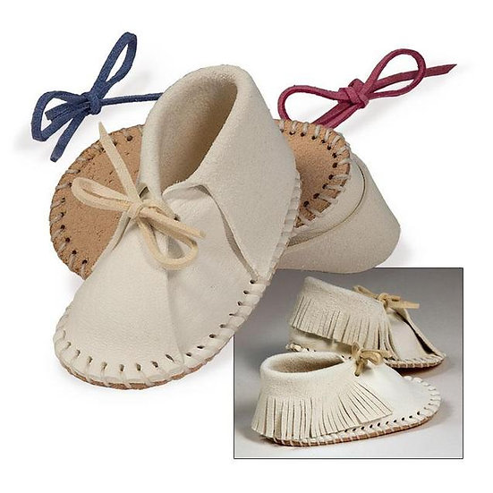 Мокасины Easy-Fit Baby Shoe Kit