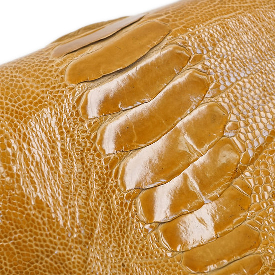 Страус SPECIAL PURCHASE OSTRICH LEG - CAMEL