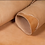 Thumbnail: Шорно-седельная #2 ECONOMY VEG-TAN SADDLE SKIRTING SIDE