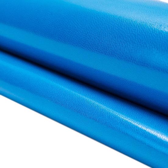 Шевро SHRUT & ASCH FINISHED KIDSKIN - BRIGHT BLUE