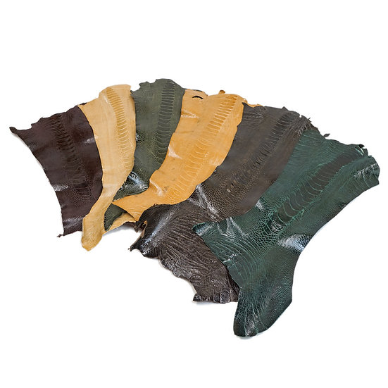 Страус SPECIAL PURCHASE OSTRICH LEG - ASSORTED 6 PACK