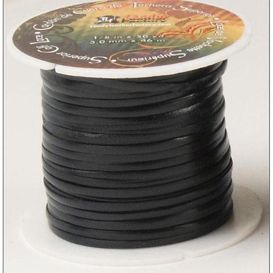 Шнурки CALF LACE 50 YARD (45.7 M) SPOOL