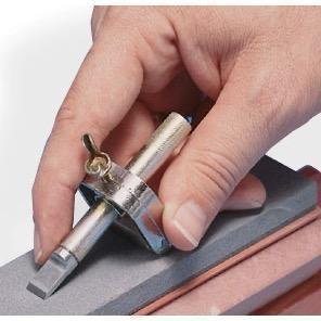 Для заточки поворотного ножа CRAFTOOL® KEEN EDGE SHARPENER