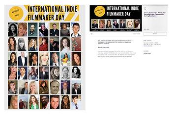 Sundance 2021 Kristine Kreska Panelist