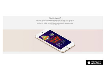 Iphone app game